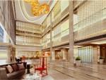 西安音乐学院学术交流中心酒店装修设计方案