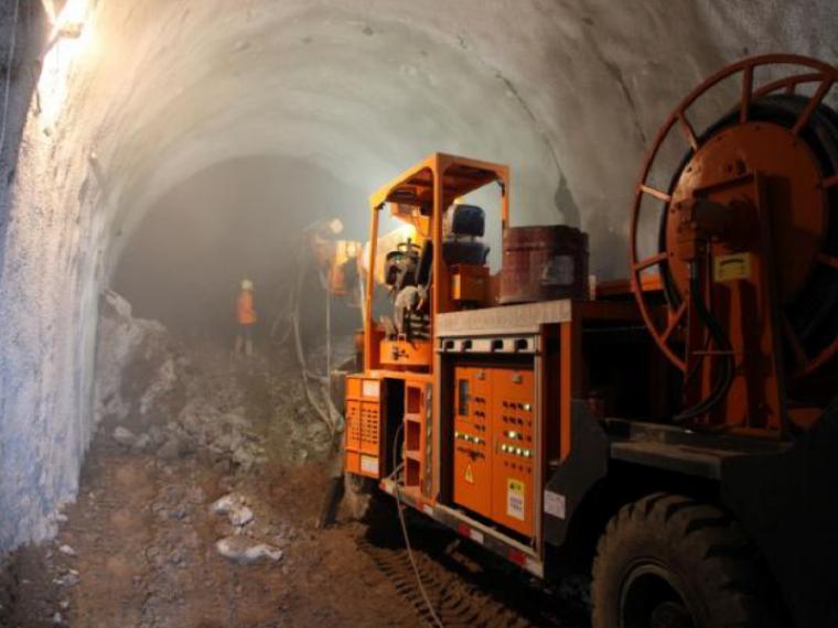 [QC成果]提高隧道二衬防水施工质量
