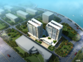 [广东]琶洲科技创意中心项目工程建筑设计方案文本