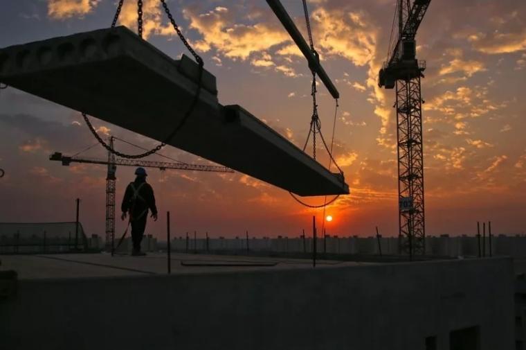 超细致混凝土结构施工验收规范及检验方法归纳!