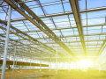 钢结构厂房加工中质量操控的六大关键点