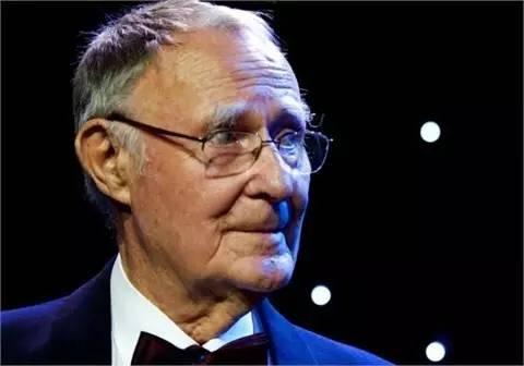 宜家创始人辞世,他用70年把家具卖遍全球_11