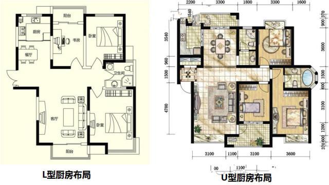 干货!规划、建筑、户型全套建筑知识_25