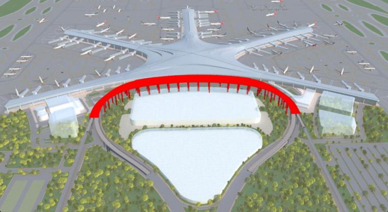 [青岛]新机场项目技术策划汇