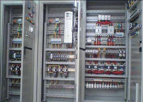 电气柜常用指示灯和按钮的颜色要这么看!