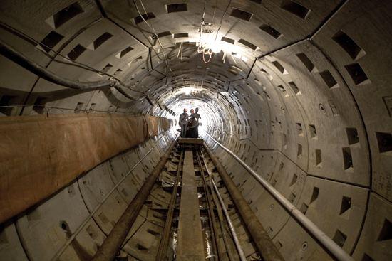 深隧工程技术在城市排水系统中的应用的问题和思考!_1