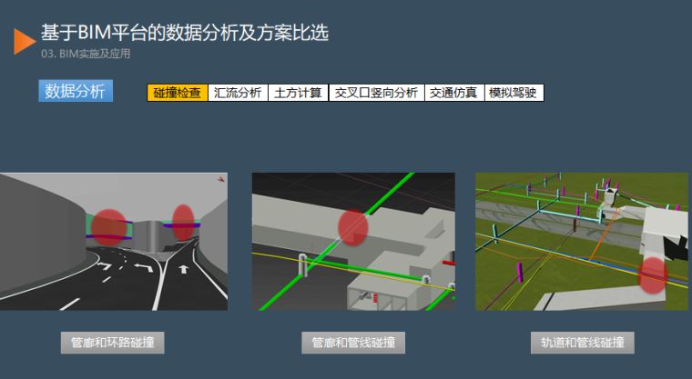 济南市中央商务区市政工程BIM技术应用_9