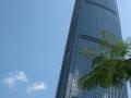 浅谈超高层建筑核心筒及其电梯设计