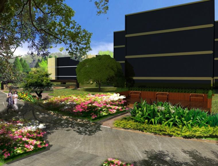 校园景观改造_7