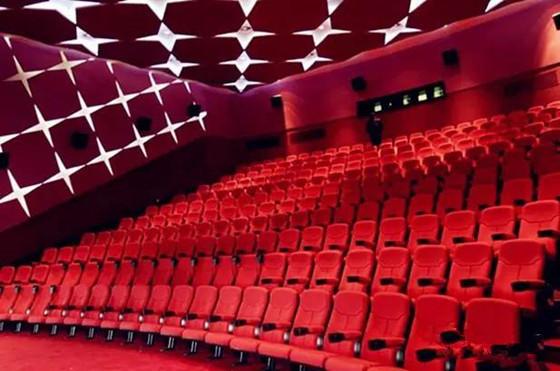 """年末贺岁都在刷票房,但你了解""""电影院暖通系统设计""""吗?"""