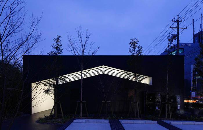 日本Aquaplannet办公总部_5