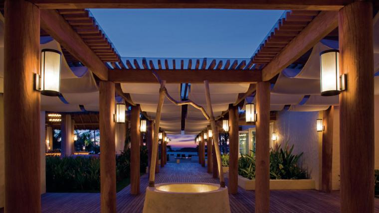 墨西哥St.RegisPuntaMita度假酒店_9