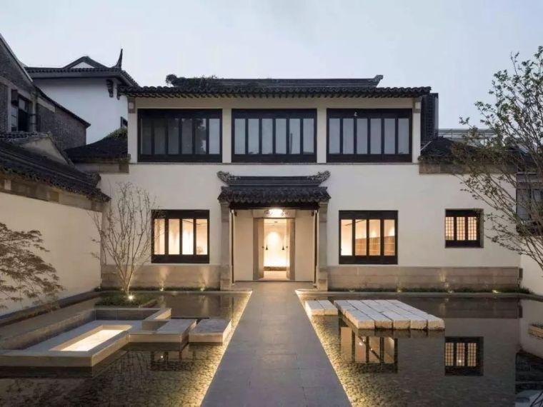 日本设计师改造,本该是最美园林,却引来骂声一片……