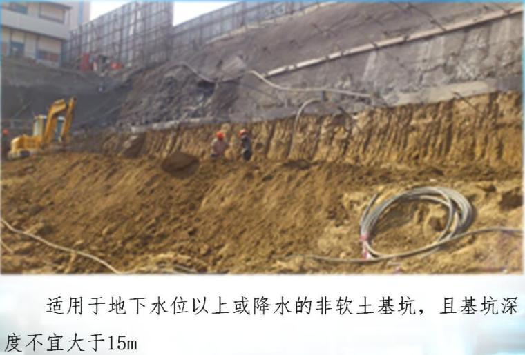 建筑深基坑施工安全培训讲义及事故案例分析PPT(145页)_2