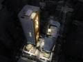 民生金融大厦建筑设计方案文本