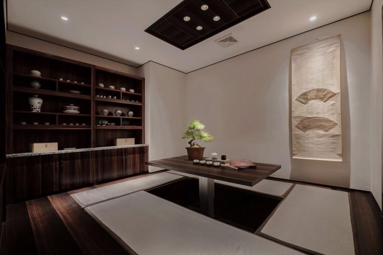 漳州戒浪茶室