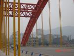 钢管混凝土拱桥吊杆安装工艺(21页)