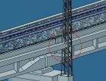 BIM技术应用于阳大铁路接触网设计