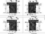 【重庆】110000平米酒店设计施工图(附效果图)
