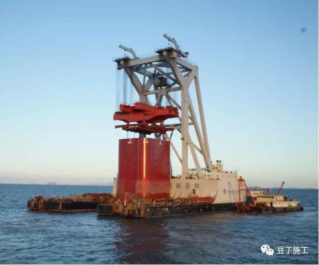 案例欣赏:港珠澳大桥8大关键施工技术_13