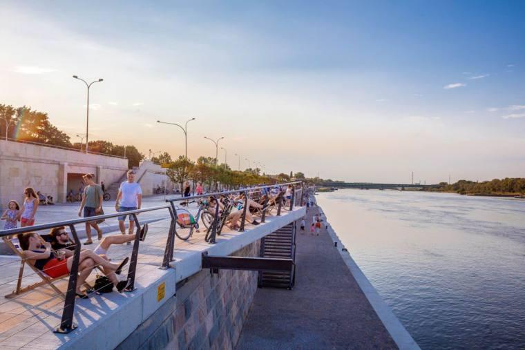 维斯瓦河滨河大道-5