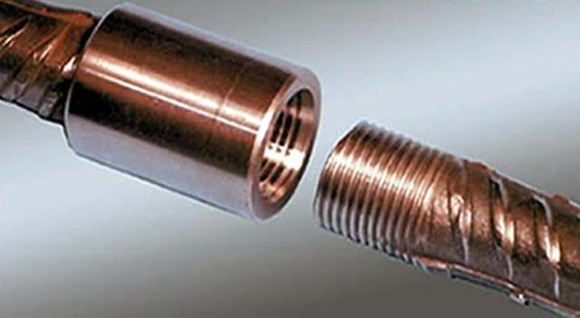 钢筋直螺纹连接施工工艺