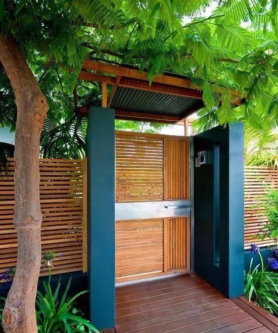 做自己庭院的设计师,造园或许没有想象的那么难!_1