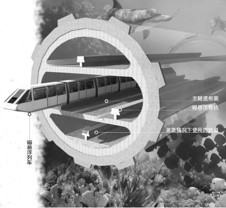 """杭州东站预留了一条神秘线路?未来或建""""超级高铁""""_6"""