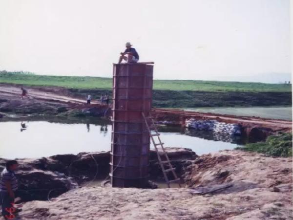 桥梁工程墩台施工工艺精讲讲义
