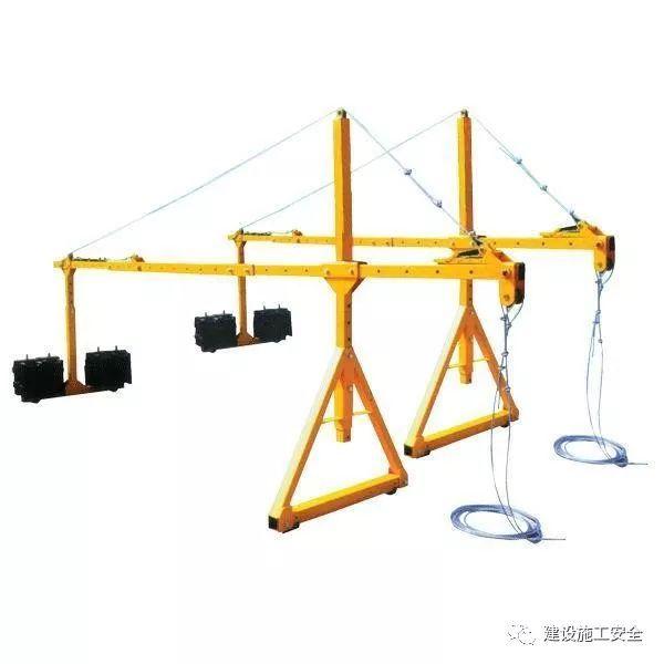 高处作业吊篮施工安全检测标准讲解_3