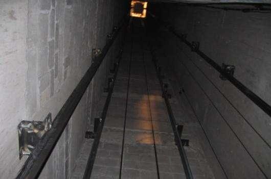 [电梯]江苏某教研行政楼电梯安装工程监理细则
