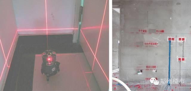 死瞌装修施工工艺!家装水电施工的最高标准该是啥?
