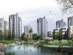 [福建]滨水河漫滩别墅区景观设计方案