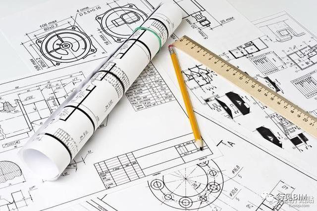 建筑图纸容易出现的几类问题大汇总