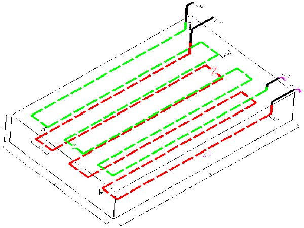 [福建]跨越高速公路连续箱梁大桥施工组织设计
