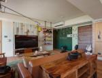 打造复古老式台湾风格宅
