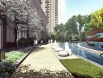 [北京]生态豪宅示范区及整体社区景观规划设计方案