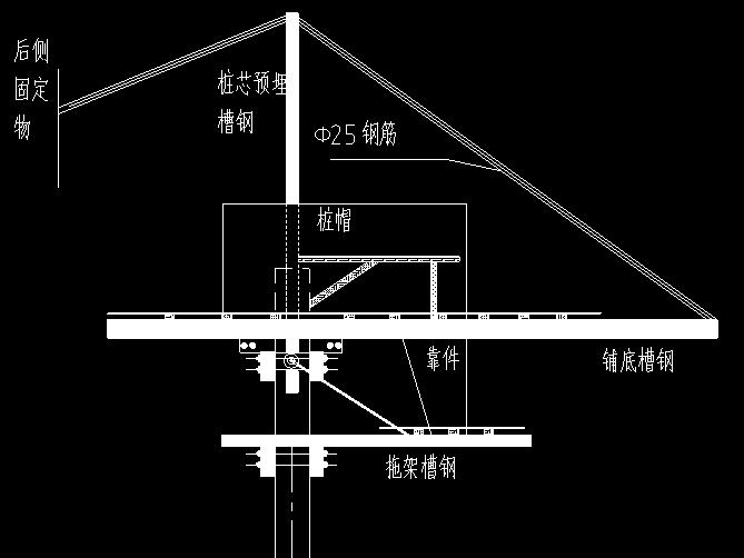 港口码头扩建工程施工图_1