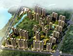 芜湖住宅建筑设计方案文本