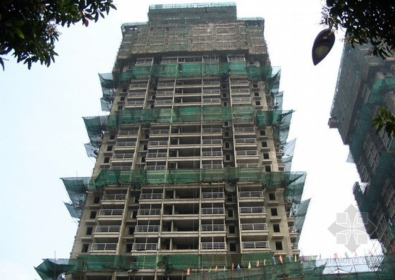 建筑工程脚手架工程构造及施工技术实用培训讲义(PPT,93页)