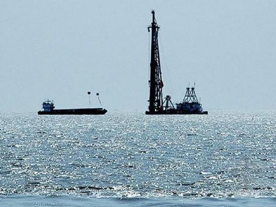 国际邮轮码头海上钻孔灌注桩基础施工方案
