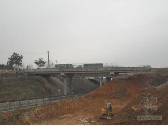 [江苏]240T吊车拆除三跨板式简支梁桥方案31页