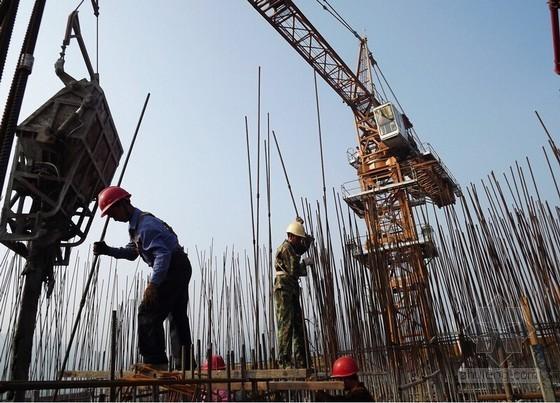 [安徽]房屋建筑企业项目管理部施工管理手册(151页 表格丰富)