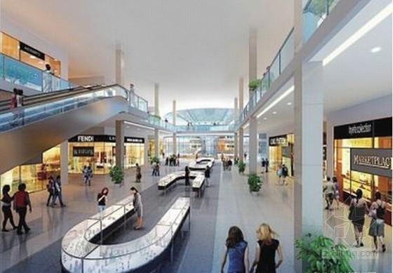 [江苏]地下商业街项目策划报告(222页)