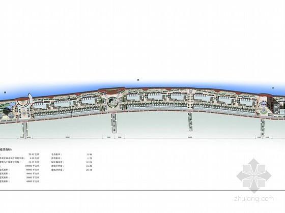 [顺德]河道局部区域控制性详细规划设计