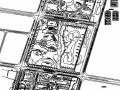[河北]城鎮修建性詳細規劃總平面圖