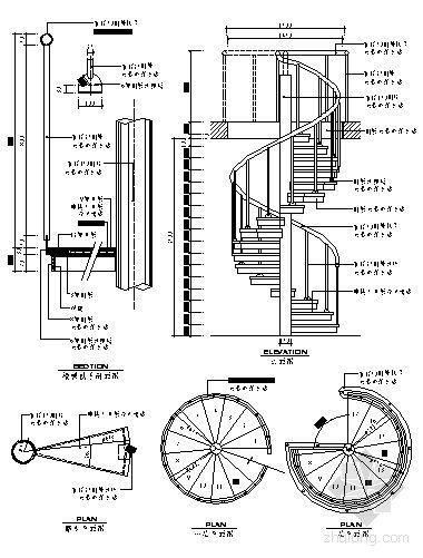 螺旋楼梯6