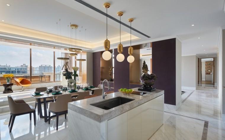 上海曼哈顿风格的住宅-10-14-02-80-1839