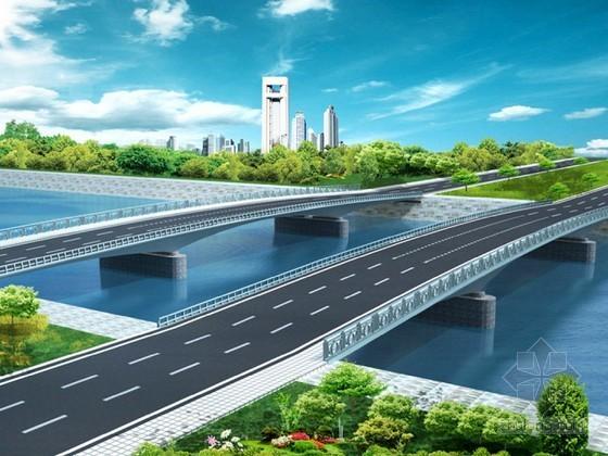 桥梁工程施工技术通病防治手册(含各类型桥梁)