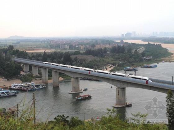 特大桥水上水下施工作业安全方案
